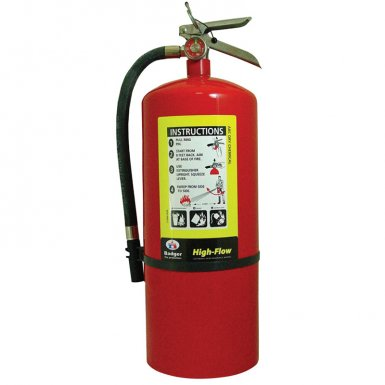 Kidde 21006159 Oil Field Fire Extinguishers