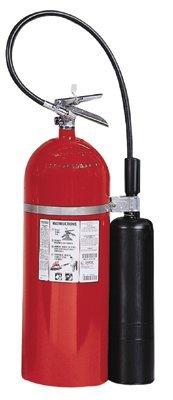 Kidde 466183 ProLine Carbon Dioxide Fire Extinguishers - BC Type