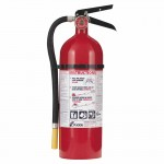 Kidde 466112-01 ProLine Multi-Purpose Dry Chemical Fire Extinguishers - ABC Type