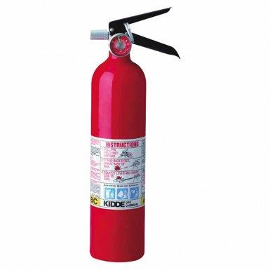 Kidde 466227-01 ProLine Multi-Purpose Dry Chemical Fire Extinguishers - ABC Type