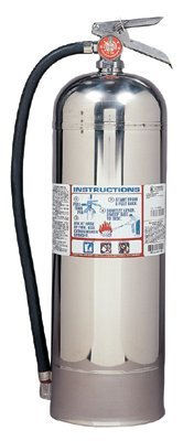Kidde 466403 ProLine Water Fire Extinguishers