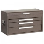 Kidde 263B Signature Series 3-Drawer 26 in Mechanic's Chests