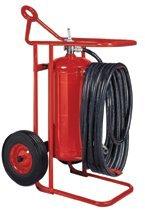 Kidde 466504 Wheeled Fire Extinguisher Units