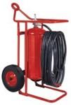 Kidde 466507 Wheeled Fire Extinguisher Units