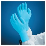 KIMBERLY-CLARK PROFESSIONAL 50576 Blue Nitrile Exam Glove