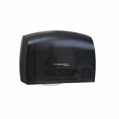 KIMBERLY-CLARK PROFESSIONAL 9602 Coreless JRT Bath Tissue Dispensers