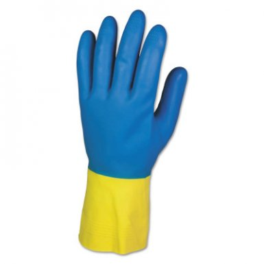 KIMBERLY-CLARK PROFESSIONAL 38742 G80 Neoprene/Latex Chemical-Resistant Glove