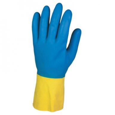 KIMBERLY-CLARK PROFESSIONAL 38741 G80 Neoprene/Latex Chemical-Resistant Glove