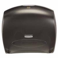 KIMBERLY-CLARK PROFESSIONAL 9507 In-Sight JRT Bathroom Tissue Dispensers