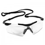 KIMBERLY-CLARK PROFESSIONAL 38503 Jackson Safety V60 Safeview* Safety Eyewear with RX Insert