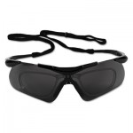 KIMBERLY-CLARK PROFESSIONAL 38505 Jackson Safety V60 Safeview* Safety Eyewear with RX Insert
