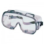 KIMBERLY-CLARK PROFESSIONAL 16361 Jackson Safety V80 MONOGOGGLE* VPC Safety Goggle