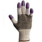 KIMBERLY-CLARK PROFESSIONAL 97430 Jackson Safety G60 Purple Nitrile* Cut Resistant Gloves
