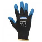 KIMBERLY-CLARK PROFESSIONAL 40228 Jackson Safety Safety* G40 Nitrile* Foam Coated Gloves