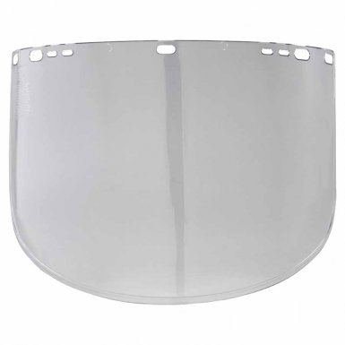 KIMBERLY-CLARK PROFESSIONAL 29084 Jackson Safety F40 Propionate Face Shields