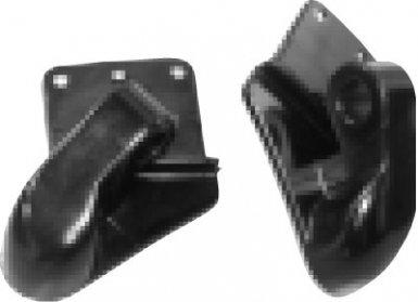 KIMBERLY-CLARK PROFESSIONAL 14961 Jackson Safety Welding Helmet Cap Adapters