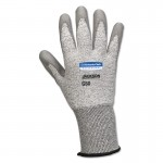 KIMBERLY-CLARK PROFESSIONAL 13827 Jackson Safety G60 Level 3 Cut Resistant Gloves with Dyneema Fiber