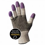 KIMBERLY-CLARK PROFESSIONAL 13844 Jackson Safety G60 Purple Nitrile* Cut Resistant Gloves