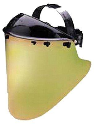 KIMBERLY-CLARK PROFESSIONAL 14381 Jackson Safety HDG10 Face Shield Headgear