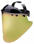 KIMBERLY-CLARK PROFESSIONAL 14381 Jackson Safety HDG10 Face Shield Headgear