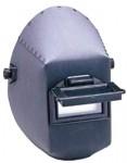 KIMBERLY-CLARK PROFESSIONAL 14528 Jackson Safety WH20 430P Fiber Shell Welding Helmet