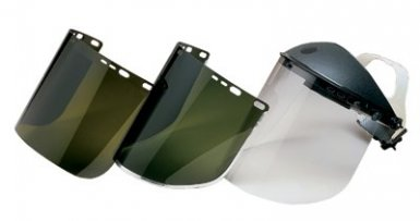 KIMBERLY-CLARK PROFESSIONAL 25973 Jackson Safety Faceshields