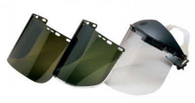 KIMBERLY-CLARK PROFESSIONAL 29052 Jackson Safety F30 Acetate Face Shields