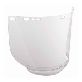 KIMBERLY-CLARK PROFESSIONAL 29062 Jackson Safety F20 Polycarbonate Face Shields