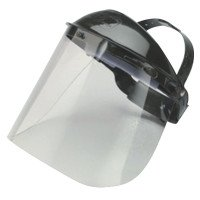 KIMBERLY-CLARK PROFESSIONAL 14382 Jackson Safety HDG10 Face Shield Headgear
