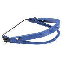 KIMBERLY-CLARK PROFESSIONAL 14505 Jackson Safety Nylon Cap Adapters