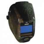 KIMBERLY-CLARK PROFESSIONAL 46108 Jackson Safety WH40 Insight Halo X Variable Auto-Darkening Filter Welding Helmets