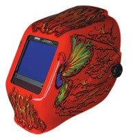 KIMBERLY-CLARK PROFESSIONAL 46119 Jackson Safety WH70 Truesight II Digital Variable ADF Welding Helmets