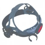 KIMBERLY-CLARK PROFESSIONAL 40882 Jackson Safety BH3* AIR 375 Replacement Headgear