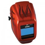 KIMBERLY-CLARK PROFESSIONAL 46138 Jackson Safety Insight Digital Variable ADF Welding Helmets