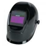 KIMBERLY-CLARK PROFESSIONAL 46140 Jackson Safety SmarTIGer Variable ADF Welding Helmet with Balder Technology