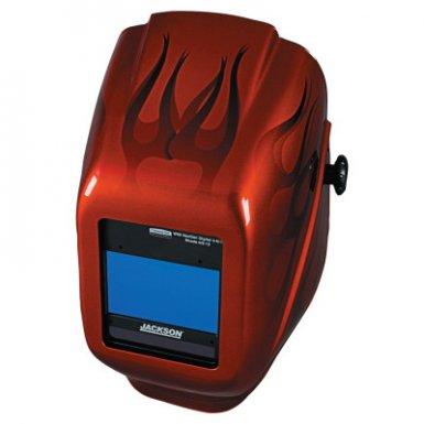 KIMBERLY-CLARK PROFESSIONAL 46149 Jackson Safety NexGen Digital Variable ADF Welding Helmets