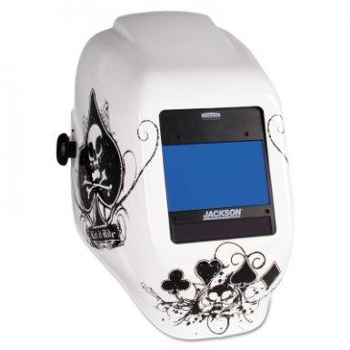 KIMBERLY-CLARK PROFESSIONAL 46154 Jackson Safety NexGen Digital Variable ADF Welding Helmets