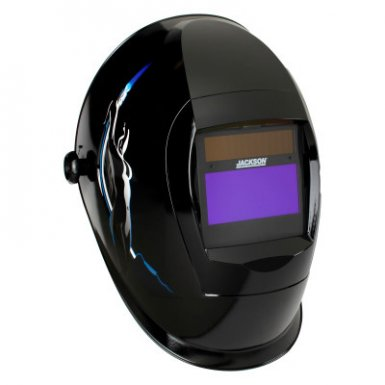 KIMBERLY-CLARK PROFESSIONAL 46139 Jackson Safety SmarTIGer Helmets with BALDER Technology