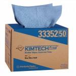 KIMBERLY-CLARK PROFESSIONAL 33352 Kimtech Prep Kimtex Wipers