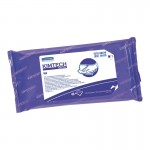 KIMBERLY-CLARK PROFESSIONAL 6070 Kimtech Pure CL4 Pre-Saturated Wipers