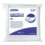 KIMBERLY-CLARK PROFESSIONAL 33390 Kimtech Pure CL4 Critical Task Wipers