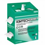 KIMBERLY-CLARK PROFESSIONAL 34644 Kimtech Science Kimwipes Lens Cleaning Stations
