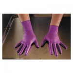 KIMBERLY-CLARK PROFESSIONAL 50603 PURPLE NITRILE-XTRA Exam Gloves