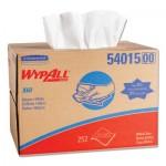 KIMBERLY-CLARK PROFESSIONAL 54015 WypAll* X60 Wiper