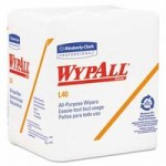 KIMBERLY-CLARK PROFESSIONAL 5600 WypAll L40 Wipers