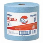 KIMBERLY-CLARK PROFESSIONAL 41611 WypAll X70 Workhorse Rags