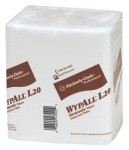 KIMBERLY-CLARK PROFESSIONAL 47022 WypAll L20 Wipers