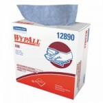KIMBERLY-CLARK PROFESSIONAL 12890 WypAll X90 Towels