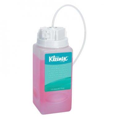 Kinedyne KCC11280 Kleenex Foam Skin Cleanser with Moisturizers