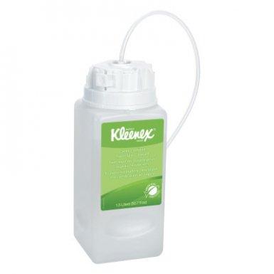 Kinedyne KCC11285 Kleenex Fragrance- & Dye-Free Foaming Skin Cleanser